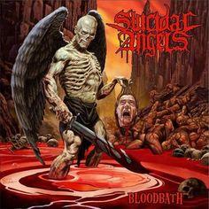 thrash metal | ... 2012 Bloodbath (MP3 320 kbps) Old School Thrash Metal Descargar Gratis