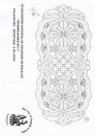 Web Pics and Patterns - Blanca Torres - Веб-альбомы Picasa.from her folder Web Patterns which has Romanian, Needle, Bobbin and Tatting patterns.over 600 patterns just in this folder. Bobbin Lace Patterns, Tatting Patterns, Embroidery Patterns, Crochet Motif, Crochet Patterns, Web Pics, Romanian Lace, Web Patterns, Lace Bag