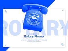 New phone who dis? by Devin Jacoviello #Design Popular #Dribbble #shots