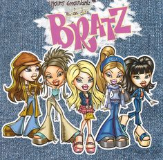 mr mirco games of america mrs bratz dolls the only girls with passion for fashion Childhood Memories 90s, Childhood Tv Shows, Childhood Toys, Bratz Girls, Kids Shows, 90s Kids, Old Toys, Favorite Tv Shows, Anime