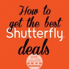 Deals for shutterfly photo books