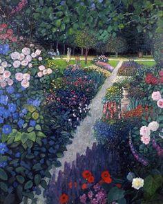 190 Best Art...in the garden! images  52d7214078c9e