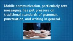 """Uncovering the Facts about """"Essentials"""" Business Communication Textbooks Business Writing, Modern Essentials, Punctuation, Text Messages, Textbook, Grammar, Communication, Author, Facts"""