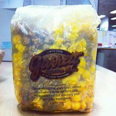 Delicious Chicago Mix from Garrett Popcorn Shop