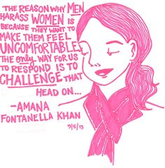 Amana Fontanella-Khan at McNally Jackson, 9/5/13