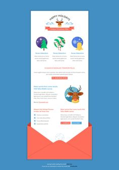 Newsletter Templates Free Email Templates CakeMailcom Free - Free email newsletter templates for gmail