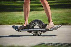 #Hoverboard Electric Skateboard 4