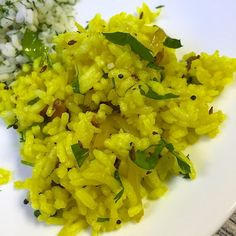 I am so excited to share with you my latest recipe creation… Turmeric Beauty Rice! I love sharing with you about the many amazing health benefits found in ancient herbs …