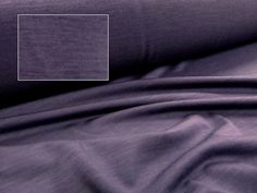 Single Jersey Merino, Gothic Grape, Levana Textiles Factory Shop, Made in New Zealand Warm In The Winter, Long Sleeve Tops, Fabric, Sewing, Projects, Tejido, Log Projects, Tela, Dressmaking