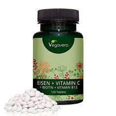 Fer + Vitamine C + Biotine + Vitamine B12   65 mg   120 c... https://www.amazon.fr/dp/B01FFWYDVO/ref=cm_sw_r_pi_dp_U_x_VuQeBbSJ9FV8X