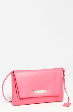 Sweeeeet!    McQ by Alexander McQueen 'Albion' Nappa Leather Crossbody Bag, Small available at Nordstrom