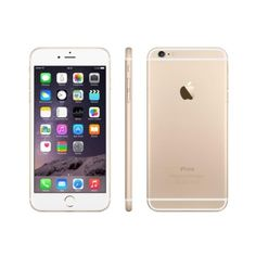 Apple iPhone 6 Plus Factory Unlocked GSM LTE Smartphone 37b1477daa