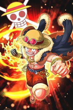 Monkey d luffy. /// One piece 👒 One Piece Anime, Zoro One Piece, One Piece Comic, One Piece New World, One Piece Crew, Watch One Piece, One Piece Pictures, One Piece Images, Monkey D Luffy
