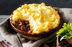 Placinta taraneasca cu pui - www.Foodstory.ro