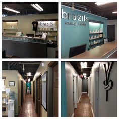 Our FSU location has been completely transformed! We are open, clean and ready for all your waxing needs! Tell us what you think about our renovations in the comments. Book online at brazilswaxingcenter.com