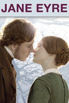 Jane Eyre - 2011 Drama