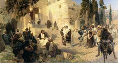 поленов христос и грешница– Google Поиск