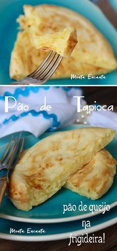 Sin Gluten, Brazilian Dishes, Good Food, Yummy Food, Low Carb Diet, Vegan Recipes, Food And Drink, Fez, Banana