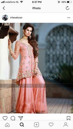 Pakistani Wedding Outfits, Pakistani Bridal, Pakistani Dresses, Indian Dresses, Indian Outfits, Modest Dresses, Simple Dresses, Bridal Dresses, Nice Dresses