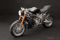 trx cafe racer - Google Search