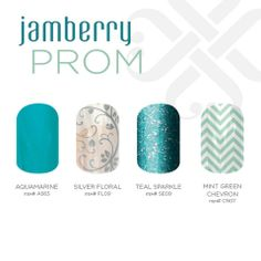 Blue and Chevrons! Independent Consultant for Jamberry Vinyl Nail Wraps www.danielleb.jamberrynails.net