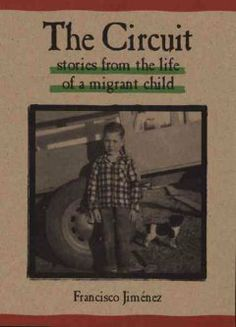 San Luis Obispo County Adult Winter Reading Program- California Reading List The circuit : stories from the life of a migrant child