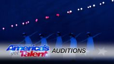 Japanese multimedia dance troupe uses drones and lights to create a stunning visual performance! » Get The America's Got Talent App: http://bit.ly/AGTApp » S...