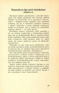 Proč potřebujeme ministerstva zdravotnictví, Praha: Ústřední jednota českosl. lékařů, 1926 Praha, Hospitals, Event Ticket