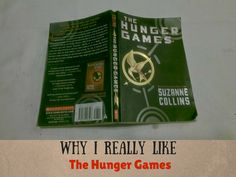 Why I Really Like The Hunger Games, The Rural Economist