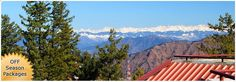 Enjoy your honeymoon trip or a 2nights and 3days holiday weekend in Shimla with best rates.