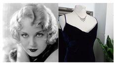 Blue Velvet Dress, Velvet Gown, Blue Midi Dress, Old Hollywood Dress, Old Hollywood Glamour, Prom Dresses Blue, Ball Dresses, 1920s Fashion Dresses, 1930s Fashion