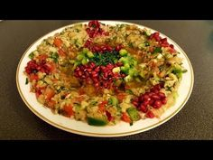 Hors D'oeuvres, Arabic Food, Cooking Videos, High Tea, Tapas, Waffles, Healthy Recipes, Middle East, Ramadan
