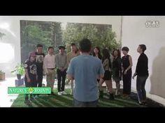 [BTS-CF] Nature's Bounty - Kim Soo Hyun