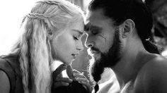 Because Game of Thrones kills everything and everyone we love.   An Open Letter To Everyone Who Still Misses Khal Drogo