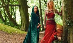 Morgana i Morgause