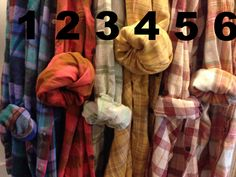 Farmstead Vintage Washed Flannel Shirts- Size Double Extra Large