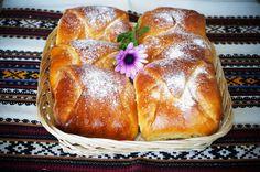 La cuisine de Simona: Placinte poale-n brau (branzoaice)