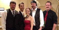 Spiral Circus - New England's Premier Party Band: A favorite at the BBC