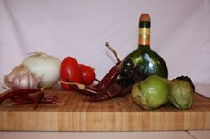 What's Cookin' Mexico???: Salsa Inspired by my Favorite Taco Stand Salsa Roja Recipe