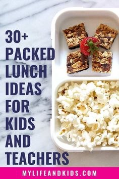 30 Great Packed Lunch Ideas for Kids schoollunchideasforkids Do you dread packing lunches? 30 Great Packed Lunch Ideas for Kids schoollunchideasforkids Do you dread packing lunches? Round Round 30 Great […] lunch for teachers Kids Packed Lunch, Healthy Lunches For Work, Kids Lunch For School, Healthy Toddler Meals, Healthy Meals For Kids, Kids Meals, Toddler Food, School Meal, Toddler Lunches