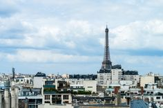 If you can live in Paris, maybe you should.  #Paris
