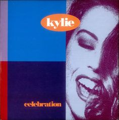 """For Sale - Kylie Minogue Celebration UK  7"""" vinyl single (7 inch record) - See this and 250,000 other rare & vintage vinyl records, singles, LPs & CDs at http://eil.com"""