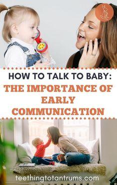Teaching kids communications skills early on. Emotional Development, Language Development, Kids Educational Crafts, Teaching Babies, Kids Potty, Toddler Schedule, Positive Discipline, Listening Skills, Communication Skills