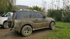 Mitsubishi Shogun, Mitsubishi Pajero, Pajero Full, Montero Sport, Prado, Offroad, Garage, Style, Cars