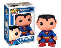 Shop Superman Funko POP!