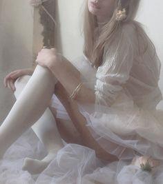 By Vivienne Mok for Material Girl #13 Spring 2011