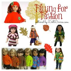Falling for Fashion
