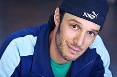 Josh Wolf from Chelsea Lately. At The Comedy Zone Oct 19-20. Funny stuff.