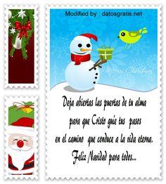 palabras cristianas cristianos para Navidad,textos cristianos para Navidad: http://www.datosgratis.net/las-mejores-frases-cristianas-de-navidad/