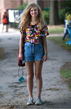 23 Concert Style Ideas From The Pitchfork Music Festival